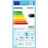 energielabel WT43H000FG