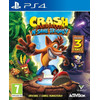 Crash Bandicoot N.Sane Trilogy PS4 (inclusief bonus levels)