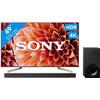 Sony KD-49XF9005 + Sony HT-XF9000