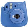 binnenkant Instax Mini 9 Case Cobalt Blue