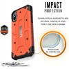 onderkant Pathfinder iPhone 6/6s/7/8 Back Cover