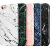 achterkant Huex iPhone 7/8 Marble