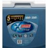 detail 100 Qt Xtreme Cooler Blue - Passief
