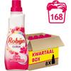 Robijn Klein & Krachtig Color Pink Sensation - 8 stuks