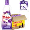Robijn Klein & Krachtig Color Purple Sensation - 8 stuks