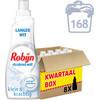 Robijn Klein & Krachtig Stralend Wit - 8 stuks