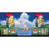 visual leverancier Pokemon Let's Go Eevee Switch + Poke Bal
