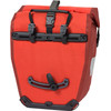 achterkant Back-Roller Plus QL2.1 Signal-Red