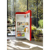 product in gebruik KCFME 60150L Iconic Fridge