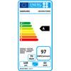 energielabel UE43NU7450