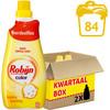 Robijn Klein & Krachtig Color Zwitsal - 2 stuks
