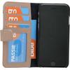 binnenkant 2-in-1 Wallet iPhone 6/6s/7/8 Rose Gold