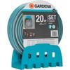 Gardena Classic Slang 20m + Wandhouder