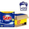 Sun Vaatwastabletten Classic - 420 stuks