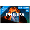 Philips 65OLED803 - Ambilight