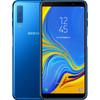 Samsung Galaxy A7 (2018) Blauw