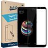 Just in Case Full Cover Tempered Xiaomi Mi A2 Screen Protector Glass Black
