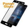PanzerGlass Screen Protector Nokia 8 Black