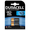Duracell High Power Lithium 123-batterij 3V 2 stuks