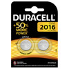 Duracell Specialty 2016 Lithium button cell battery 3V 2 units