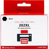 Epson 202XL Cartouche générique Noir (C13T02E14010)
