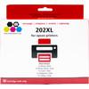 Pixeljet 202XL 5-pack voor Epson printers (C13T02G74010)