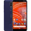 Nokia 3.1 Plus Bleu