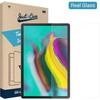 Just In Case Protège-écran en Verre Trempé Samsung Galaxy Tab S5e / Tab S6