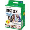 Fujifilm Instax Colorfilm Glossy 10x2 pak