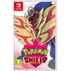 Pokémon Shield Switch