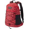 Dakine WNDR Pack Crimson Rose 18 L