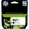 HP 967XL Black Extra High Capacity (3JA31AE)