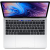 "Apple MacBook Pro 13"" Touch Bar (2019) MUHR2FN/A Azerty Argent"