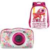 Nikon Coolpix W150 Kit Backpack Fleurs