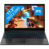 Lenovo IdeaPad L340-17IRH Gaming 81LL003CMB Azerty