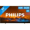 Philips 55OLED804 - Ambilight