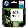 HP 302 Cartouche Noir XL (F6U68AE)