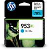 HP 953XL Cartouche Cyan (F6U16AE)