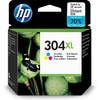 HP 304XL Cartouche Pack 3 Couleurs (N9K07AE)