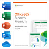 Microsoft Office 365 Business Premium 1 year Subscription FR