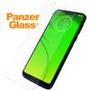 PanzerGlass Protège-écran Motorola Moto G7 Power Verre