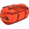 The North Face Base Camp Duffel L Acrylc Orange/Picante Red