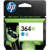 HP 364XL Cartouche Cyan (CB323EE)