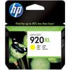 HP 920XL Cartridge Yellow