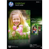 HP Everyday Glossy Photo Paper 100 sheets (A4)