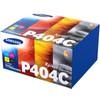Samsung CLT-P404C Toners Pack Combiné
