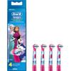 """Oral-B Stages Power Disney """"La Reine des Neiges"""" (4 pièces)"""