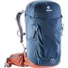 Deuter Trail Pro Midnight/Lava 32L