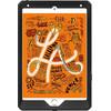 Just in Case Heavy Duty Apple iPad Mini 5 Back Cover Black