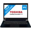Toshiba Portege X30-E-11P i5-8GB-256GB + 4G Azerty